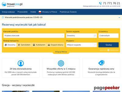 Urlop w Grecji z portalem www.Grecja.com.pl