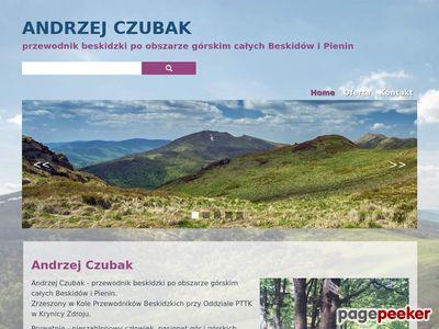 Przewodnik beskidzki - gorskie-wedrowki.eu