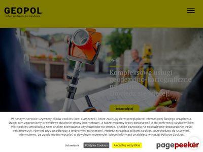 Geodezja Będzin
