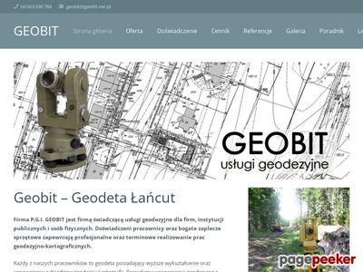 Geodezja Łańcut