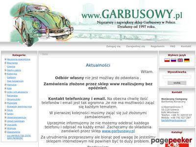 Garbusy