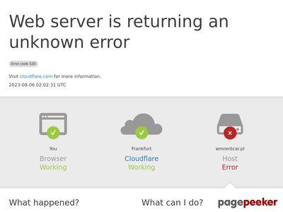 Wypożyczalnia Samochodów Olsztyn