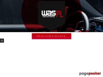 Webautoservice - układy wydechowe