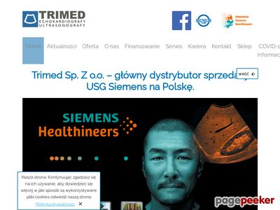 Trimed.pl | Acuson