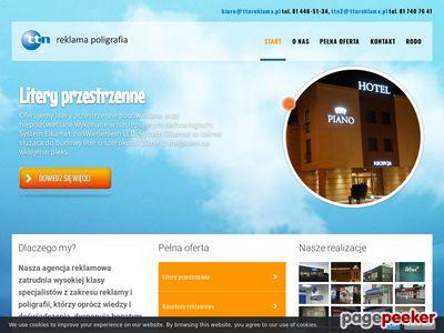 Gadżety reklamowe w Lublinie