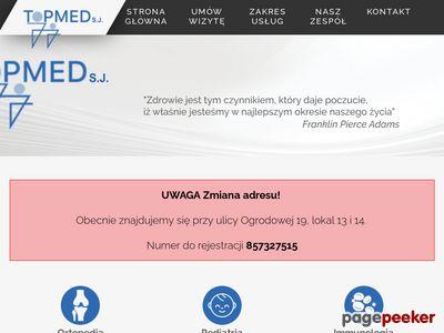 Poradnia Immunologiczna Białystok