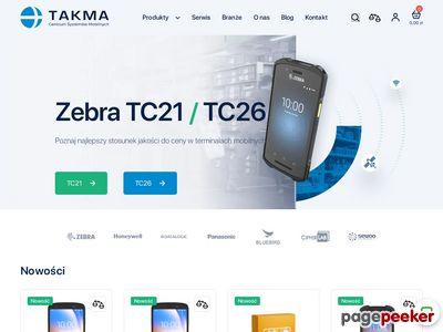 Takma - Komputery Przenośne