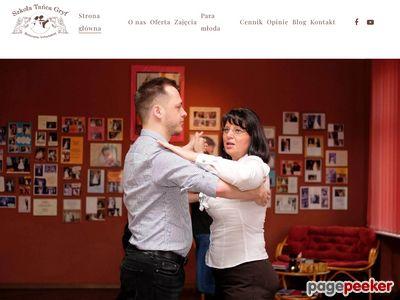 Szkoła tańca szczecin - taniec-szczecin.pl