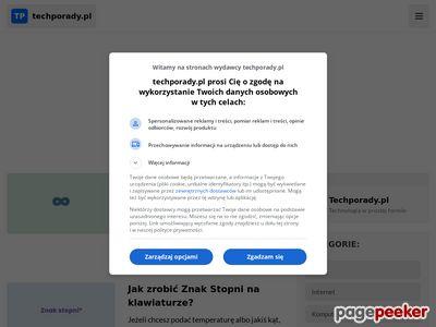 TechPorady.pl