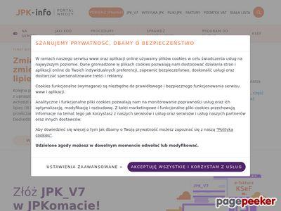 JPK Program