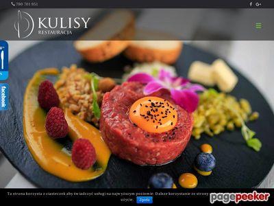 Biznes Lunch - kulisy.rzeszow.pl