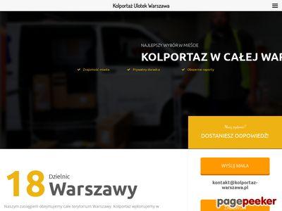 Profesjonalne roznoszenie ulotek w Warszawie - kolportaż