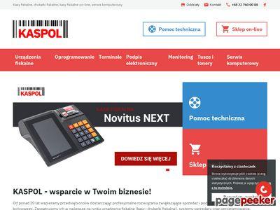 Oprogramowanie dla firm Warszawa