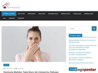 Kardiolog.edu.pl