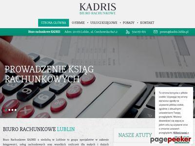 Usługi księgowe Lublin