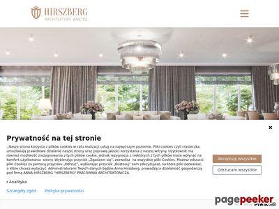 Hirszberg Projektowanie wnętrz
