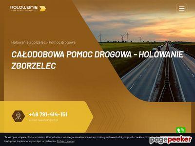 Holowanie-zgorzelec.pl