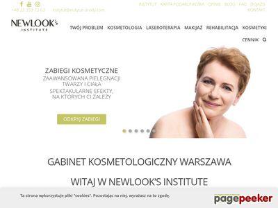 Uroda - Instytut Urody New Look