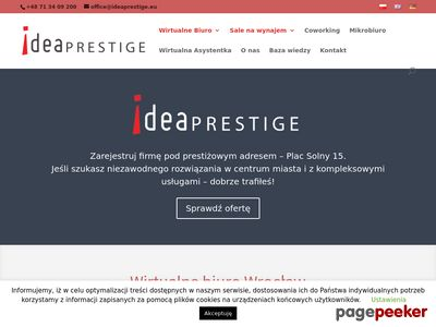 IdeaPrestige