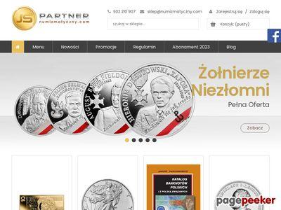 Monety - numizmatyczny.com