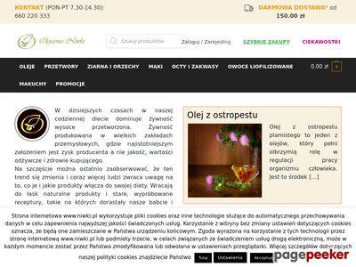 Https://niwki.pl