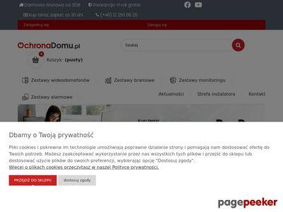 OCHRONA-DOMU.pl