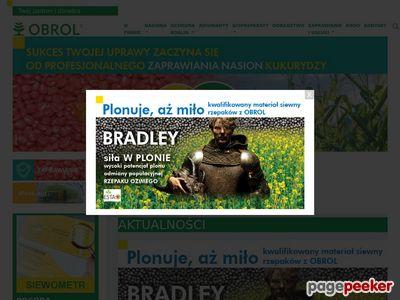 Obrol.pl - adiuwanty