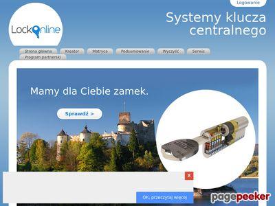 LockOnline.pl
