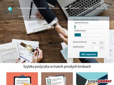 Pożyczki społecznościowe - monebay.pl