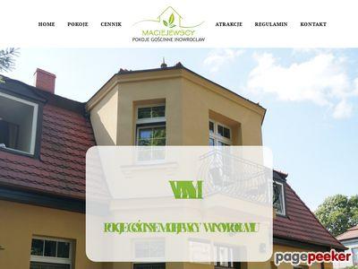 Pensjonat Inowrocław