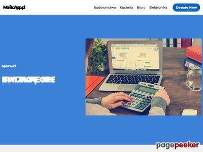 System do zarządzania projektami - meritoapp.pl