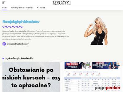 Meczyki.net.pl