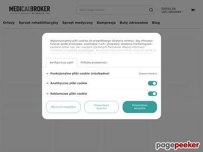 Inhalatory - medicalbroker.pl