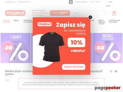 Sklep Biggie.pl