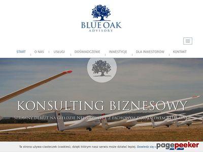 Http://blueoak.pl