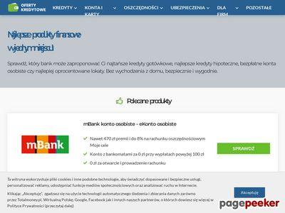 Banki24.pl pożyczki i kredyty