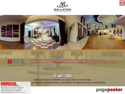 BALLATON