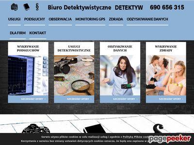 Detektyw Lublin - BDdetektyw.pl