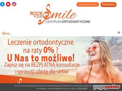 Kliniki Ortodontyczne
