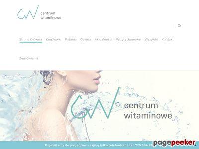 Centrumwitaminowe.pl