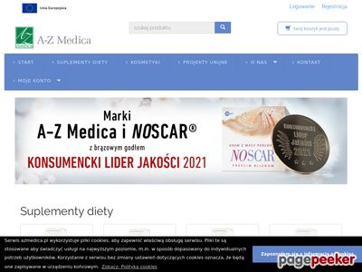 AZ Medica - suplementy diety