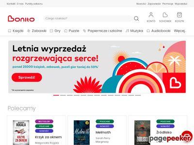 Aros.pl - tanie książki dla dzieci i młodzieży