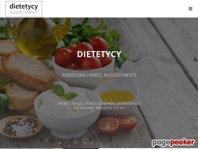 Augustowscy-dietetycy Dietetyk Kraków