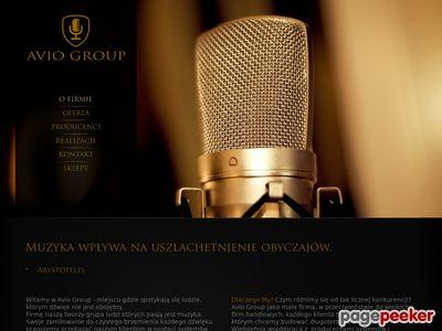 Systemy konferencyjne Kraków
