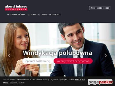 Windykacja Warszawa