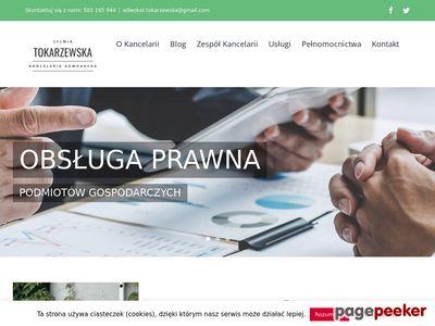 Kancelaria Prawna - Adwokatura-bialystok.pl
