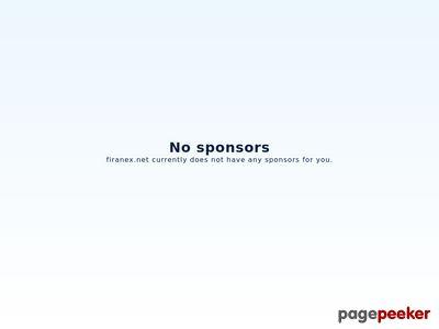 Firanex.net firany i zasłony sklep.