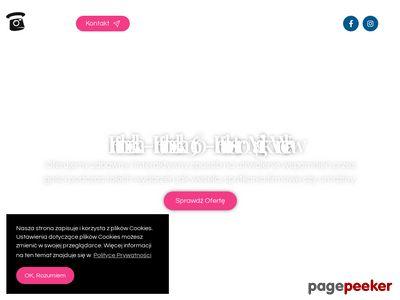 Fotobudka Wrocław i na Wesele