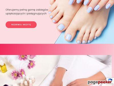 Fajnepaznokcie.pl - paznokcie