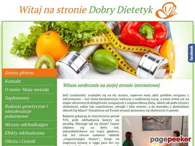 Poradnia dietetyczna Warszawa